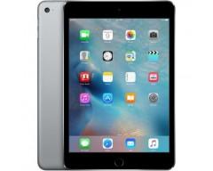 Apple iPad mini 4 Wi-Fi + Cellular 128GB Space Gray (MK8D2, MK762)