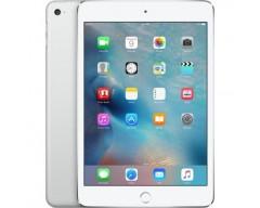 Apple iPad mini 4 Wi-Fi 16GB Silver (MK6K2)