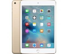 Apple iPad mini 4 Wi-Fi + Cellular 64GB Gold (MK8C2, MK752)