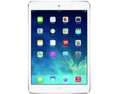 Apple iPad mini with Retina display Wi-Fi 32GB Silver (ME280)