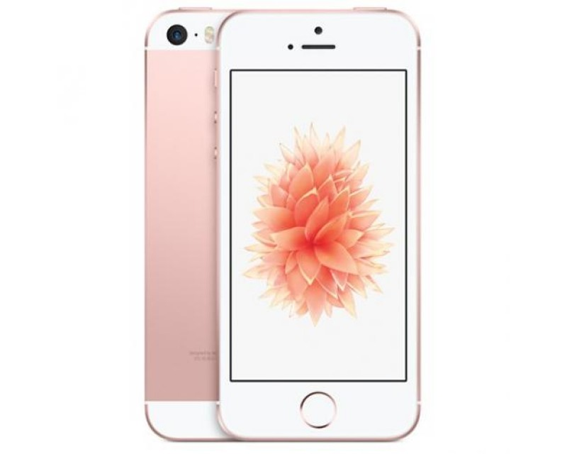Apple iPhone SE 16GB (Rose Gold)