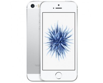 Apple iPhone SE 16GB (Silver)
