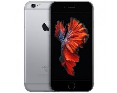 Apple iPhone 6s 128GB (Space Gray)
