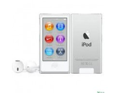 Apple iPod nano 16GB Silver (MKN22)