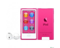 Apple iPod nano 16GB Pink (MKMV2)