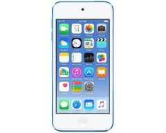 Apple A1574 iPod Touch 64GB Blue (MKHE2RP/A)