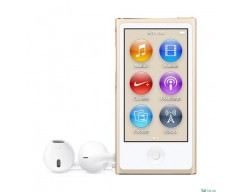 Apple iPod nano 16GB Gold (MKMX2)
