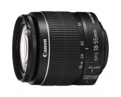 Canon EF-S 18-55mm f/3.5-5.6 IS II (bulk)