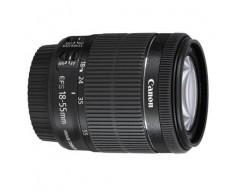 Canon EF-S 18-55mm f/3.5-5.6 IS STM (bulk)