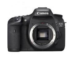 Canon EOS 7D body (ENG)